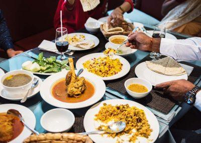 Accueil - Restaurant Sheherazade Epinal - Restaurant shéhérazade à Epinal, couscous, tajines, cassoulets tunisiens, spécialité tunisiennes, spécialités orientales, terrasse