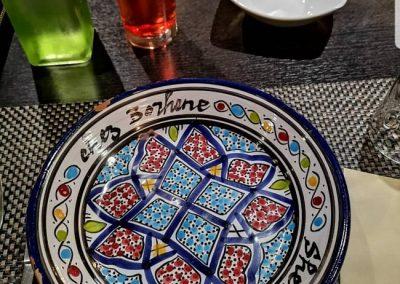 Chez Borhane - Restaurant shéhérazade à Epinal